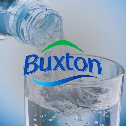 Buxton Water Icon