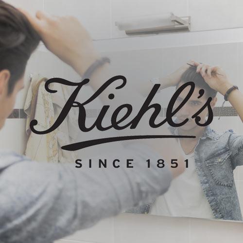 Kiehl's Icon