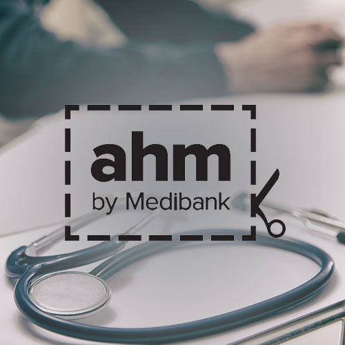 AHM by Medibank Icon