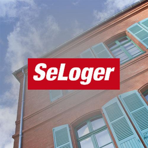 SeLoger Logo