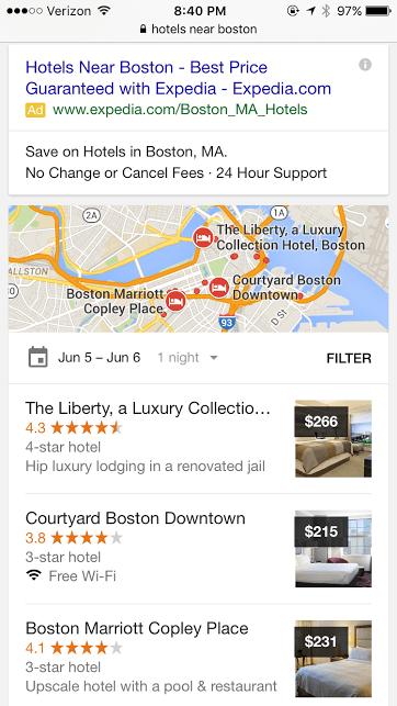 Local Listings