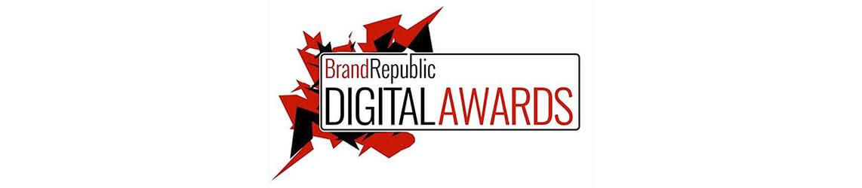 Brand Republic Digital Awards Logo