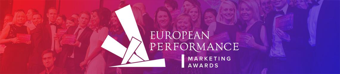 European Marketing Awards Logo