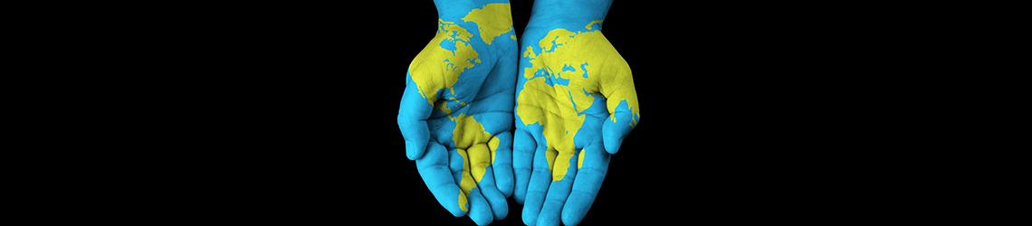 Blog Header - World Hands