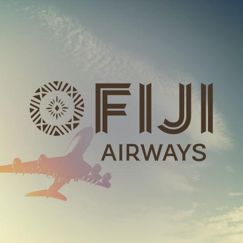 Fiji Airways Icon
