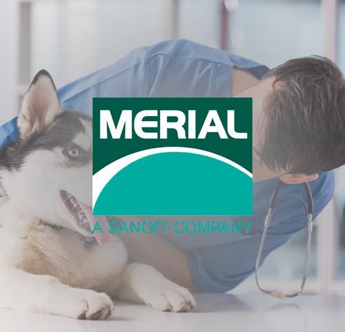 Merial Icon