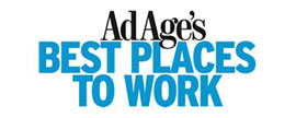 Ad Age Best Places to Work