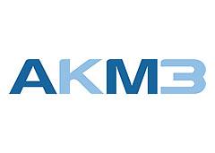 AKM3 logo