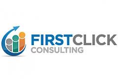 First Click logo