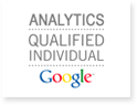 logo Analytics Qualified Individual