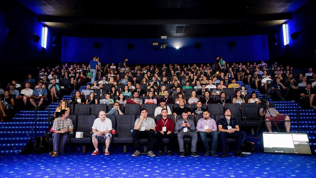 Sklik Expert Forum - Kinosala