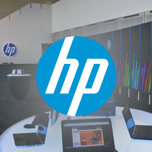 HP Icon