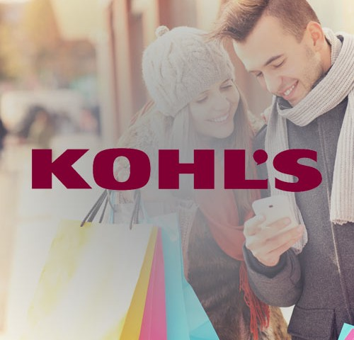 Kohl's Icon