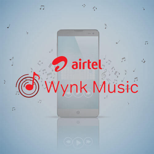 Airtel Wynk Logo
