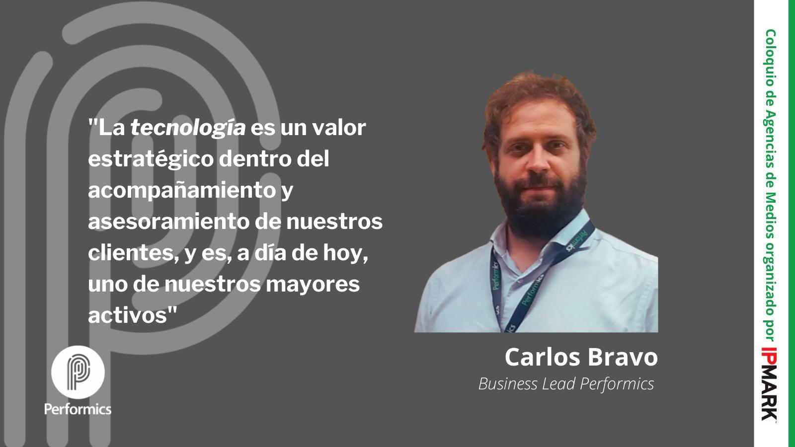 Carlos Bravo Coloquio IPMark