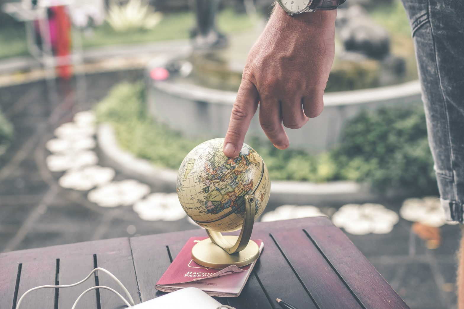 Réussir sa stratégie SEO à l'international