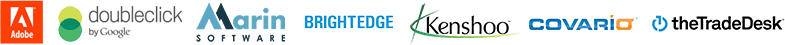 Performics Partnerships Logos