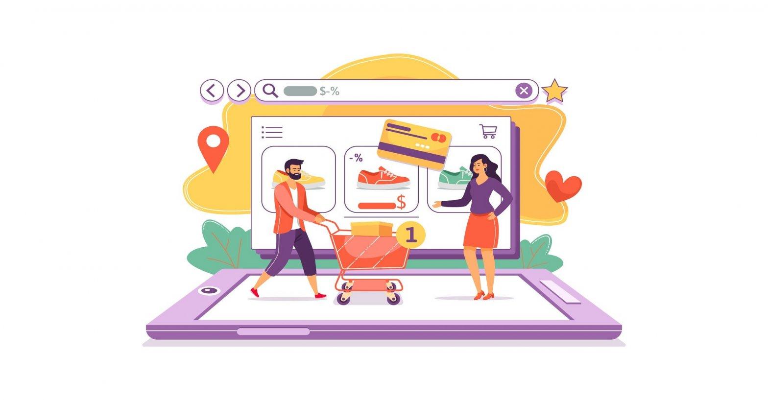 Smart Shopping Ads