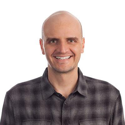 Esteban Ribero