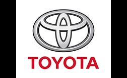 Toyota - Performics Client
