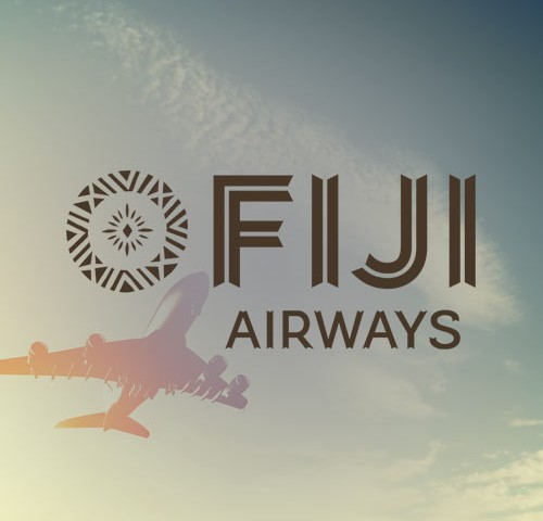 Fiji Airways Icon