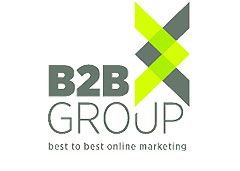 B2B Group logo