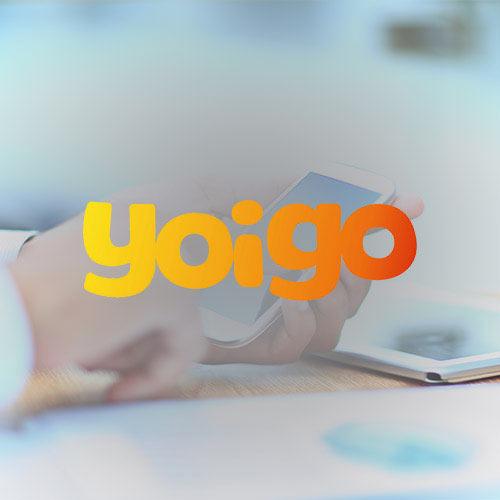 Yoigo Logo