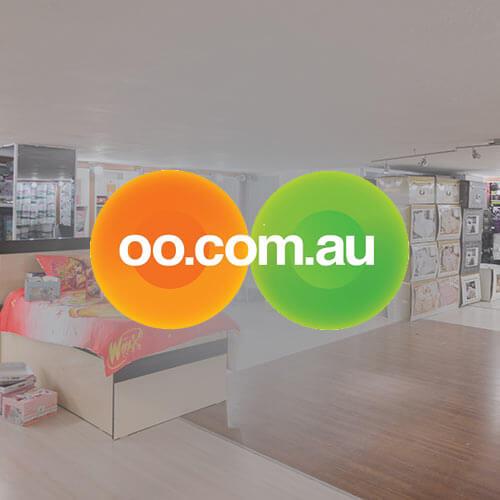 oo.com.au Logo