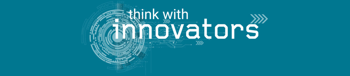 Think with Innovators Header