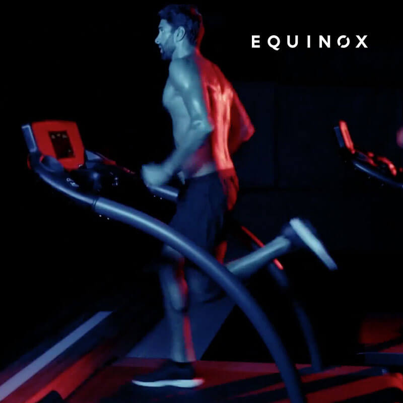 Equinox Case Study by Performics