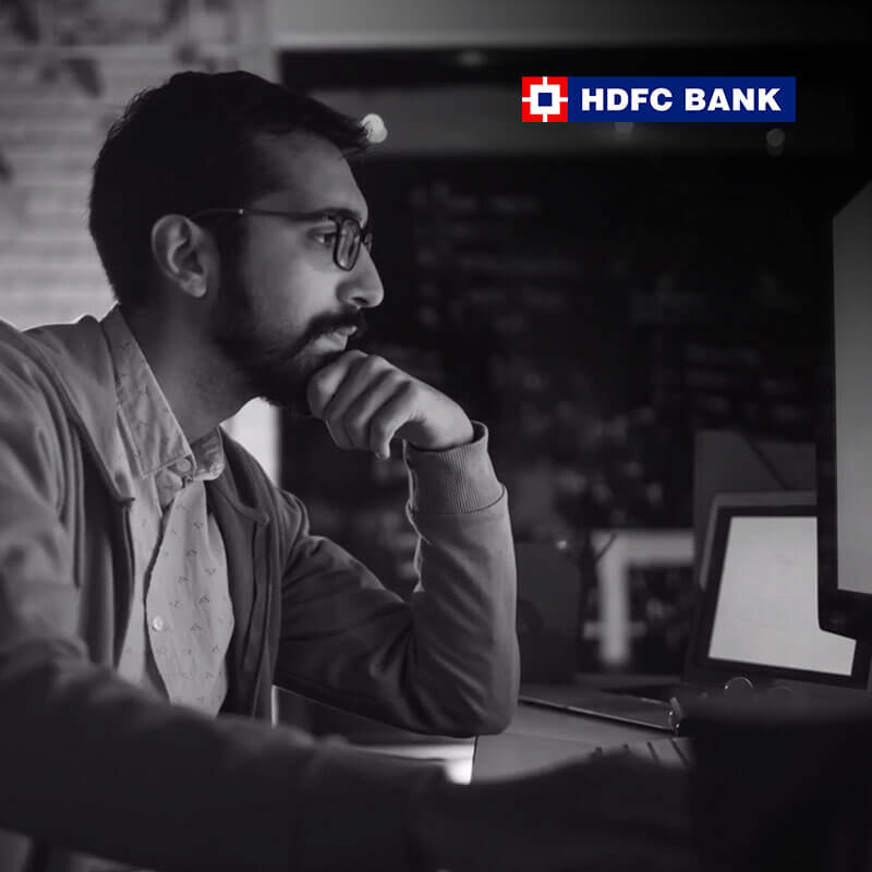 HDFC Case Study by Performics India