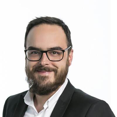 Nicolas Schmitz